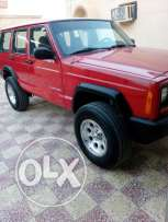 Jeep for sale الباطنه