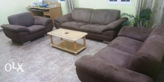 Sofa for Sale مسقط -  1
