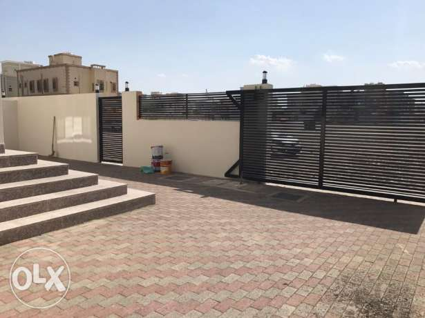 KP 866 Brand new Villa 5 BHK in South Maabilah for sale مسقط -  2