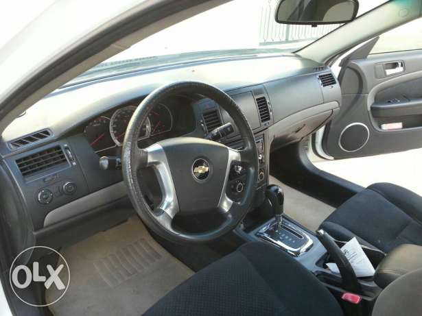 Best Discount for 1st comers- Chevrolet 2008 model for sell - 1200 OMR مسقط -  4