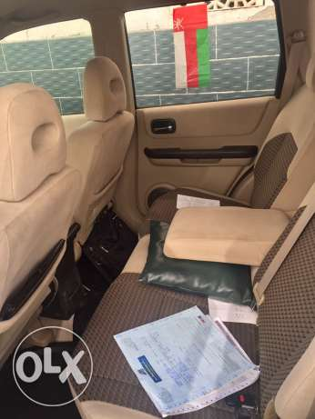 Expat Owned Car for SALE مسقط -  4