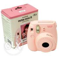 polaroid camera instax mini 8