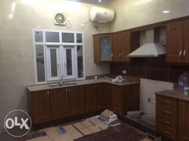 new villa for rent in almawaleh south مسقط -  2