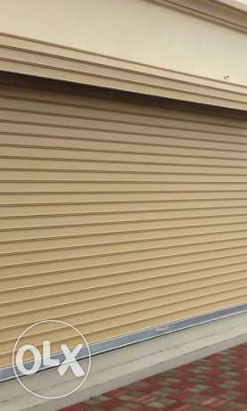 Shutter for saleor rent