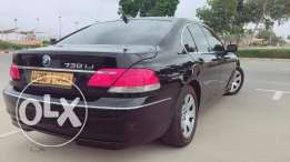 Luxury so Cheap(BMW 7 Series 2008 model)