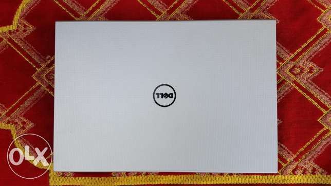 Dell core i5 only 6 m used
