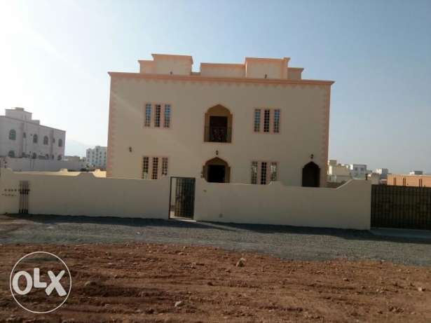 Flats in hytorath nizwa. Big size