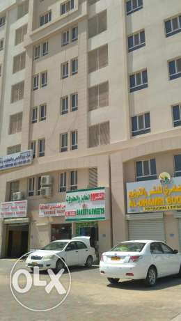 2 shops for SALE in Mabellah