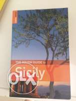 Book and travel guide 1 or 2 omr