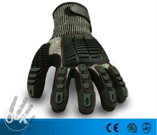 Wholesale High Quality safety gloves مسقط -  4