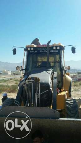 Very good condition jcb for sale