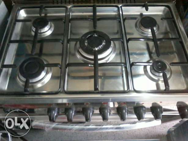 cooking range 80 x 55 cms imed selling omr 120 negotiable مسقط -  6