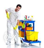 House Cleaners part-time