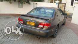 Infiniti Full Automatic Only 3 Days