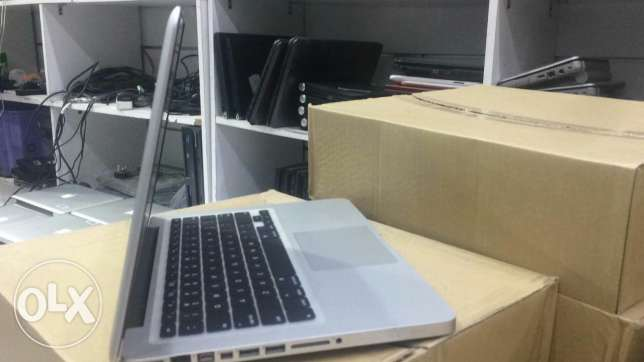 Apple Mac Book pro. A1278. Core i5