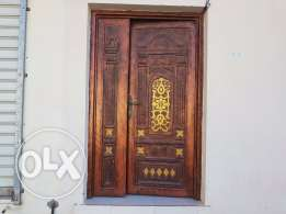"Apartment for Rent "" Almawalih """