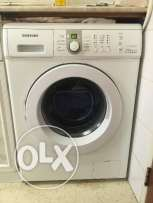 Samsung Fully automatic washing machine