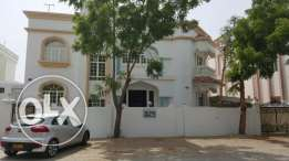 Villa 4 BHK in north ghubra for RENT