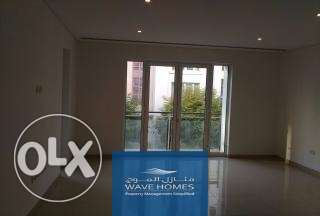 Very spacious one bedroom available right behind the Walk at the Wave مسقط -  5