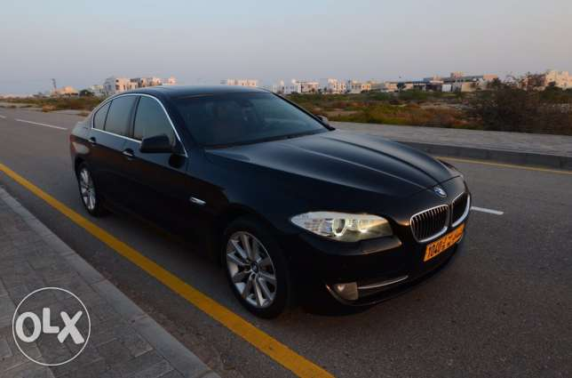 BMW 528 for sale Model 2011