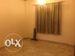 Al Khuwair 33 after the mosque 2 BHK 2Bedrooms hall 2bathrooms buildin