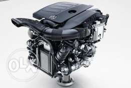 Mercedes Benz used engine for sale with guarantee
