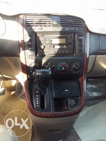 kia carnval avaiable for sale صحار -  2