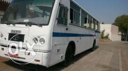 Big bus for 66 passengers for rent