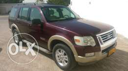 2008 no1 Explorer with sunroof & 146000 kms at azibha