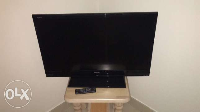 sharp LED Tv 32inch for sale