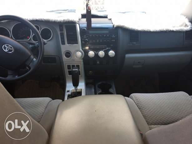 Tundra 2008 car for sale مسقط -  5
