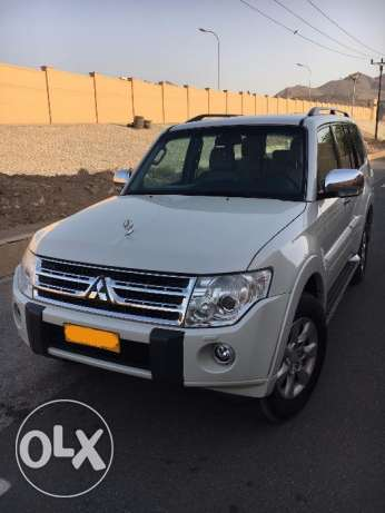 Mitsubishi Pajero 3.5l GLS, 1 UK Owner from New, FSH