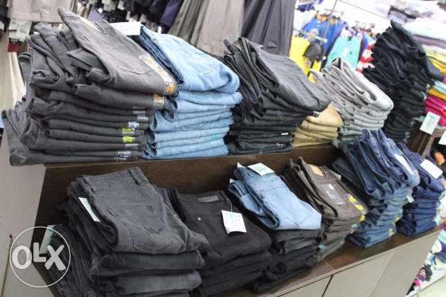 Branded Casual Jeans | Season end offer | Amazing Price