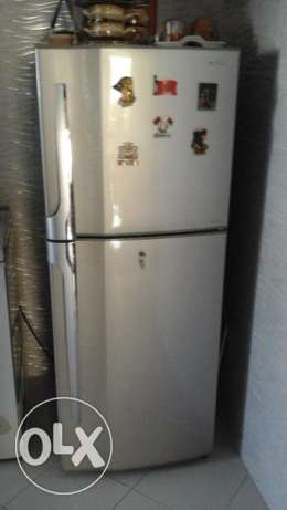 Like new Toshiba fridge مسقط -  5