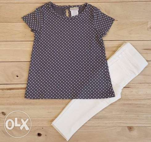 Girl's cloth for 12-18mos.