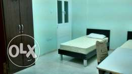 Well appointed spacious room available in Azaiba for working ladies