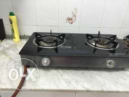 stove for sale in good condition