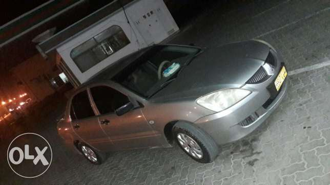 Mitsubishi Lancer is very clean, everything works very well and nambr بركاء -  3
