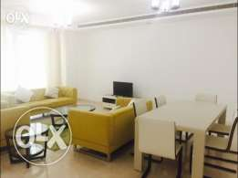 Nice Fully furnished 2BHK apartment for Rent at Muscat Grand Mall