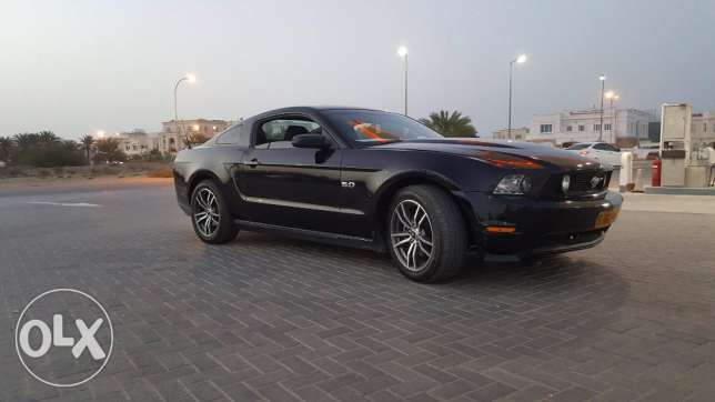 Beautiful Beast for SALE 2012 Ford Mustang V6 مسقط -  4