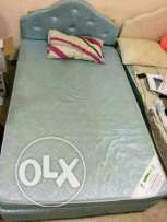 Raha Bed and Medical Mattress