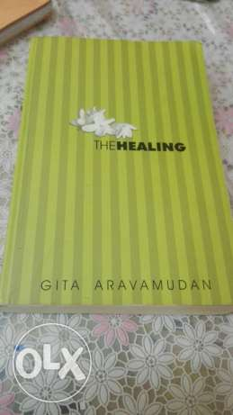 The healing storybook