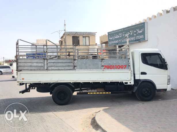 House Shifting and Moving Services with Labours