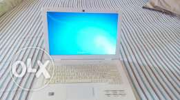 Laptop whit change