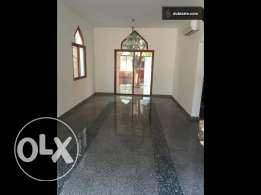 Semi Furnished Villa for Rent in Bawshar Nr. Muscat Private Hospital