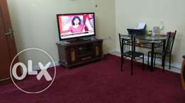 Fully furnished Room for rent in Al Ghubra near Mars Hyper Market
