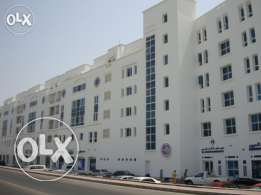 Furnished 2BHK Residential Flat for Rent in Bareeq al Shatti, Qurum
