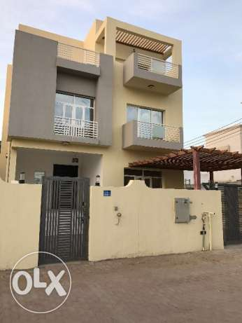 Elegant villa rental on 18th Nov street!!!