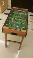 Football soccer table game