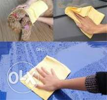magic towel for cleaning